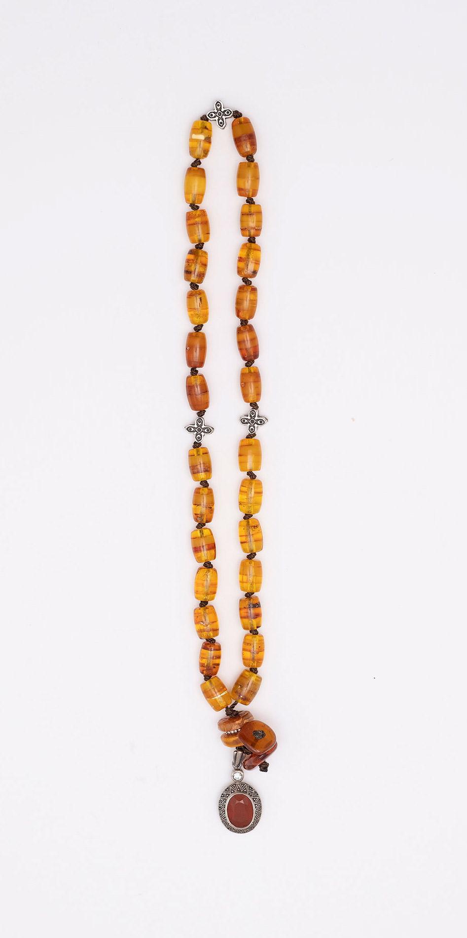 Prayer Ropes | Komboloi Museum